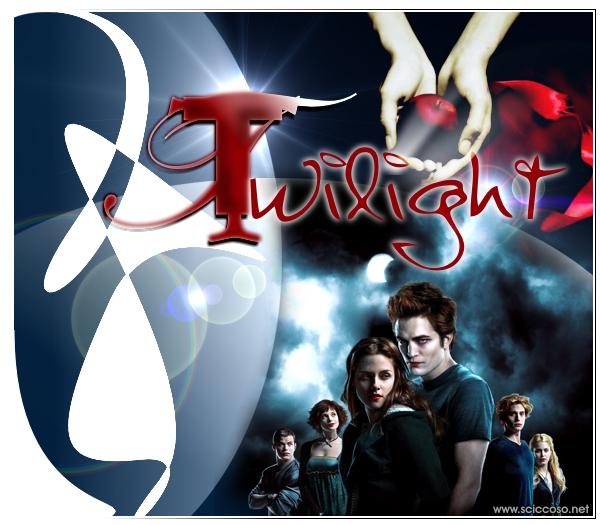 Twilight - Immagine del primo film dellamore tra ragazza e vampiro